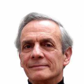 Retrato de Alvaro Tobón