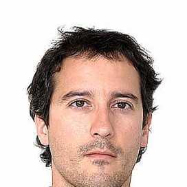 Retrato de Antoni Mañach