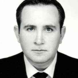 Jose Aurelio Uscanga