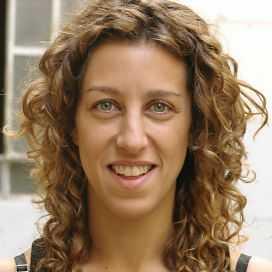Carla Campoy