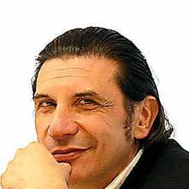 Retrato de Fernando Moiguer