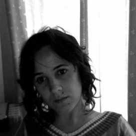 Retrato de Cynthia Moreno