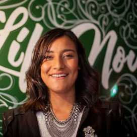 Lina Casallas