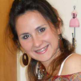 Lucía Florencia Coronel Bravo