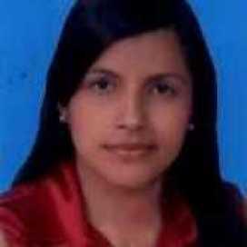 Claudia Quijano