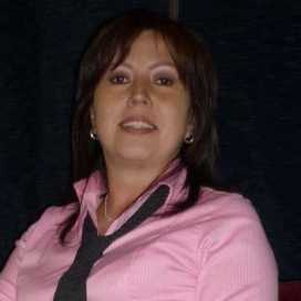 Margarita María Gaviria Nieto