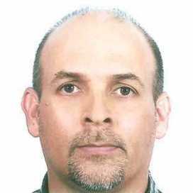 Enrique Vidal Pacheco