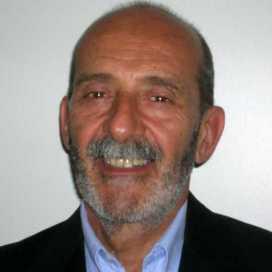 Retrato de Osvaldo Gagliardo