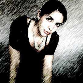 Alma Patricia Cordova Alcantar