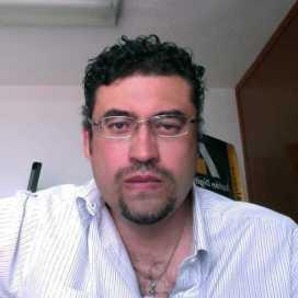 Retrato de Ruben Perez