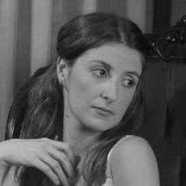 Retrato de Tristana Pérez