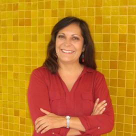 Elodia Castellanos