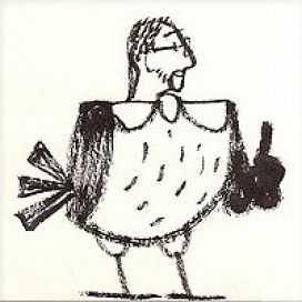 Retrato de Pascual Bilotta