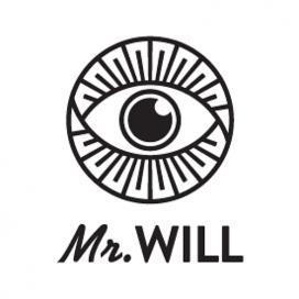 Retrato de Will Martínez