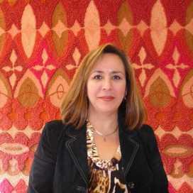 Silvia Oropeza