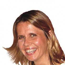 Retrato de Patricia Bosch Estrada