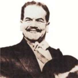 Retrato de Pato Contreras