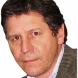 Retrato de Jorge Gaviria Mesa