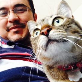 Retrato de Widman Said Valbuena