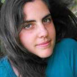Carla Ikom Pdc