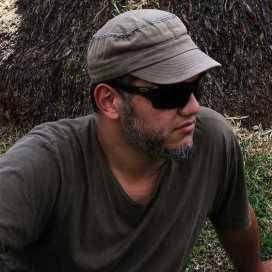 Retrato de Daniel Gómez