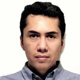 Retrato de Horacio Ramírez