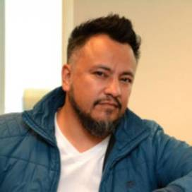 Retrato de Juan Carlos Morales