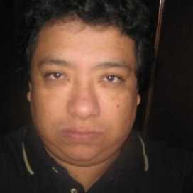 Retrato de Agustin Corona