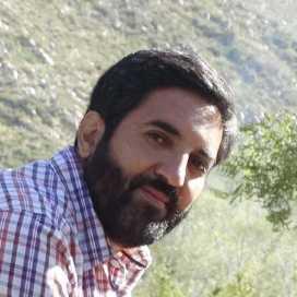 Miguel Soria