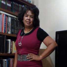 Isabel Ravelo