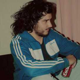 Paul Valenzuela Parra