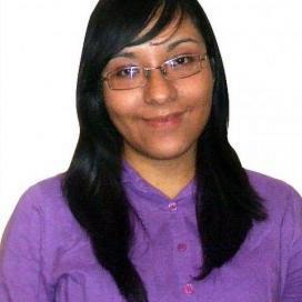 Rosa Maria Aguilar Vega
