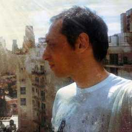 Retrato de Pablo Gatti