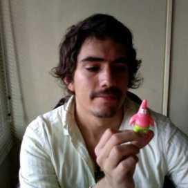 Patricio Ibarra
