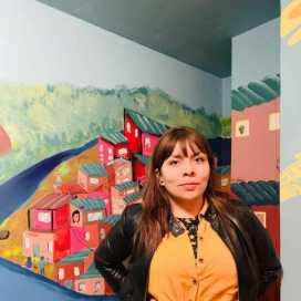 Natalia Moreno Beltran