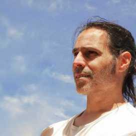 Retrato de Alejandro Arrojo