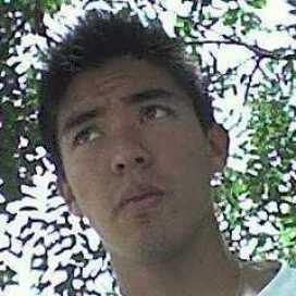 Retrato de José Uechi