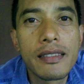 Retrato de Pedro Javier Salazar