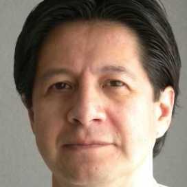 Retrato de Carlos Castell
