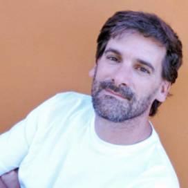 Retrato de Luis Crespi