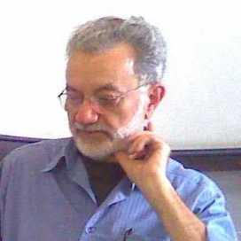 Retrato de Mario Santiago