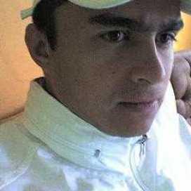 Retrato de Esteban Castaño Rave