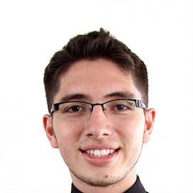 Retrato de Andrés García