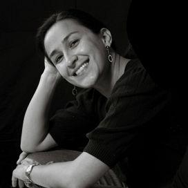Retrato de Mónica Romero Cano