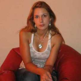 Retrato de Loreto Henríquez Mena