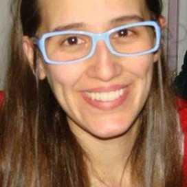 Retrato de Jimena Mariel Friadenrich