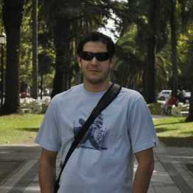 Marcos Javier Acosta