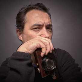 Retrato de Alfonso Asensio