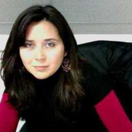 Alejandra Serey