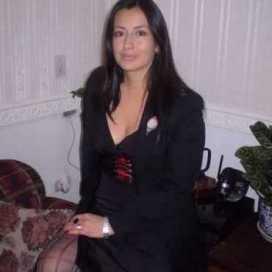 Fernanda Guáqueta